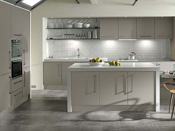 Modern Kitchens Made To Measure Sunrise Kitchens